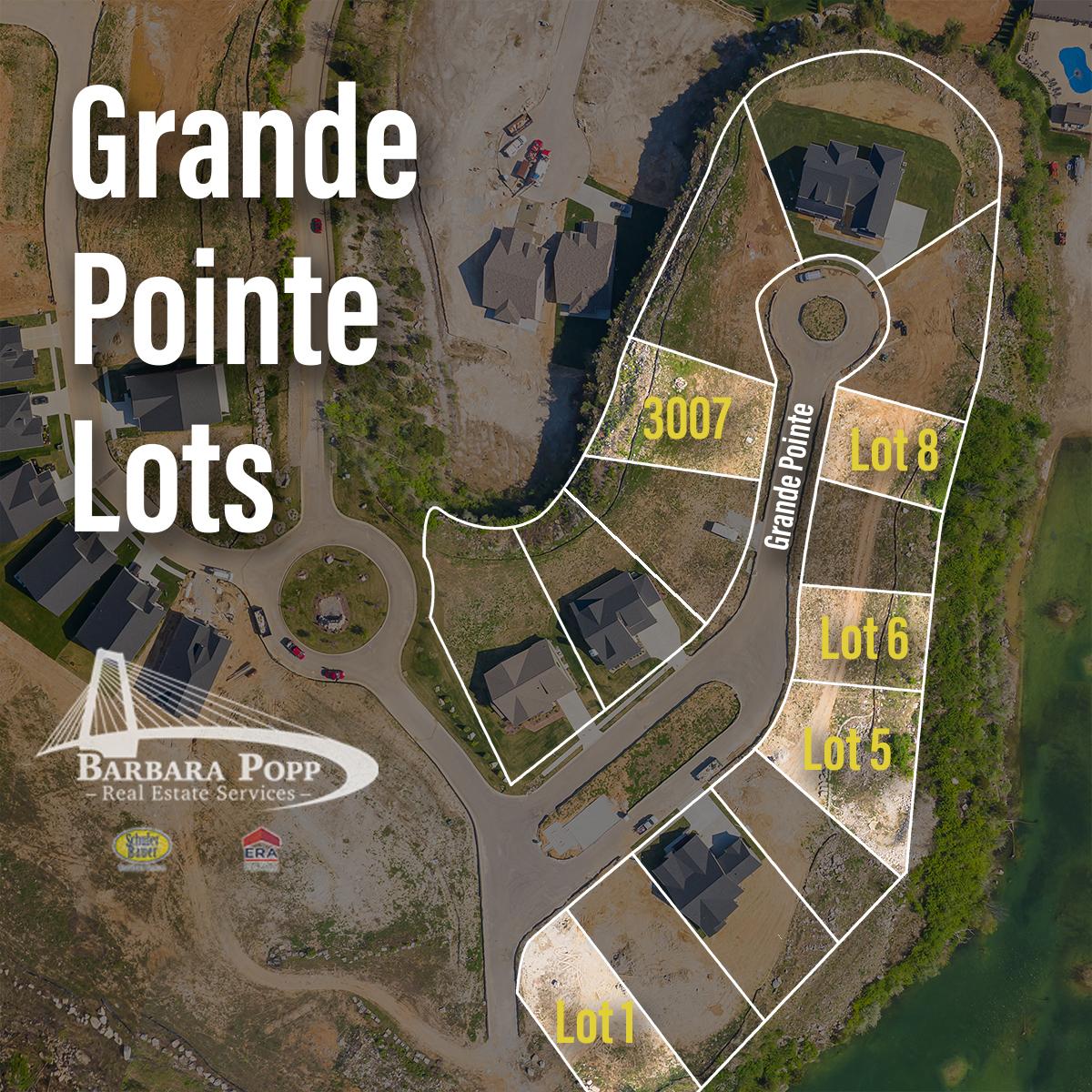 Grande Pointe Lots