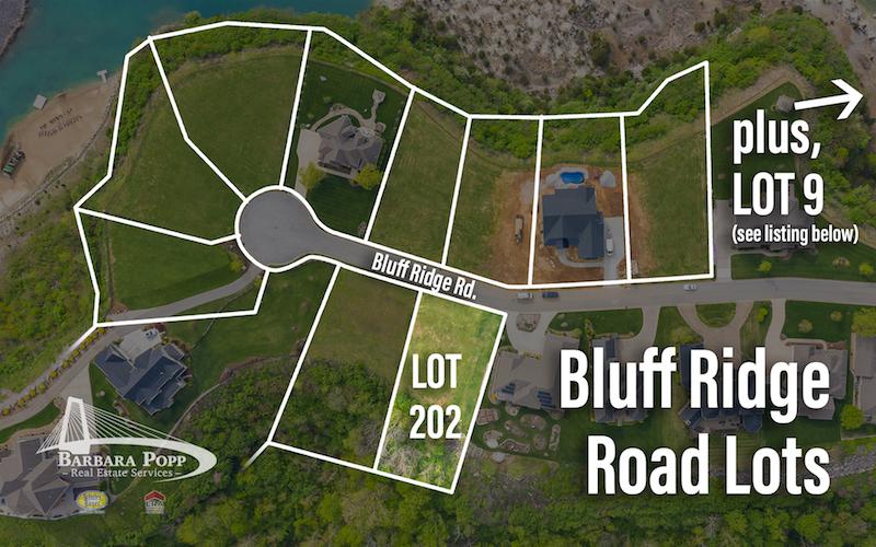 Bluff Ridge Road