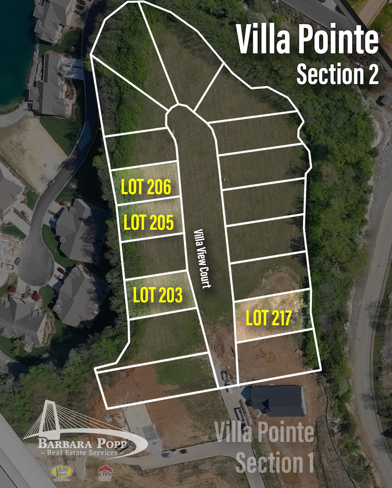 Villa Pointe Section 2